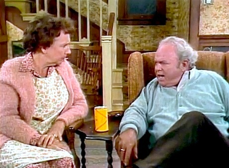 Software Engineering Parables 2: Archie Bunker – The Void